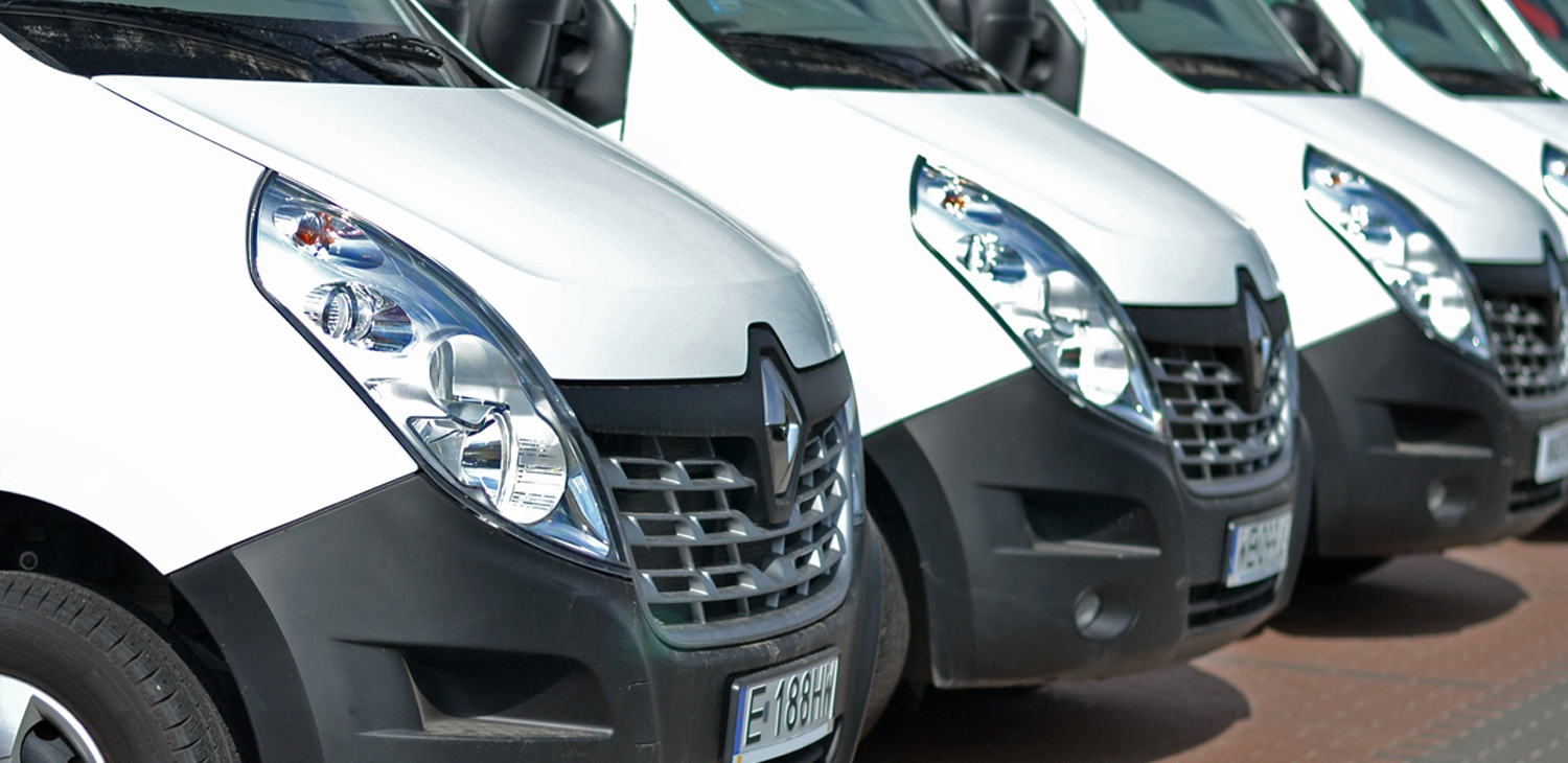 Vehicle Hire and Lease
