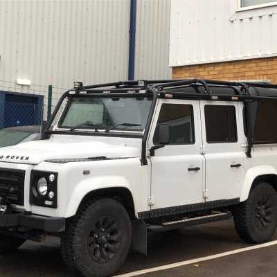 LAND ROVER DEFENDER 110 XS TD 2198cc